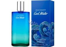 Davidoff Cool Water Man Summer Edition 2019 toaletní voda 125 ml