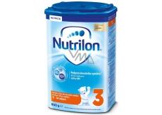 Nutrilon kojenecké mléko 3 12 - 24 měsíců 800 g