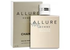 Chanel Allure Homme Édition Blanche Eau de Parfum parfémovaná voda pro muže 50 ml