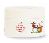 Aromatica Bebutter Bio šlehané bambucké máslo pro děti 200 ml