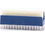 Spokar kartáček na ruce s bílou pemzou 3105/1