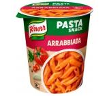 Knorr Snack Těstoviny s pikantní rajčatovou omáčkou 66 g