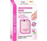 Golden Rose Nail Expert Smoothing Base Nail Foundation výživa pro vyhlazení nehtů 07 11 ml