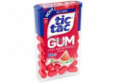 DÁREK Tic Tac Gum žvýkačky