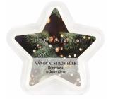 Heart & Home Vůně vánočního stromečku vonný vosk 26 g