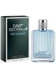 David Beckham The Essence toaletní voda pro muže 30 ml