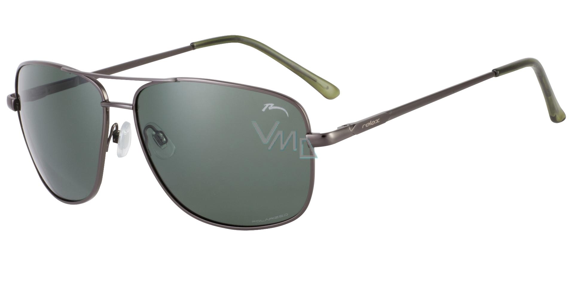 Relax Sando Sluneční brýle R1127A - VMD drogerie 22c4b43d148