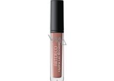 Artdeco Hydra Lip Booster hydratační lesk na rty 36 Translucent Rosewood 6 ml
