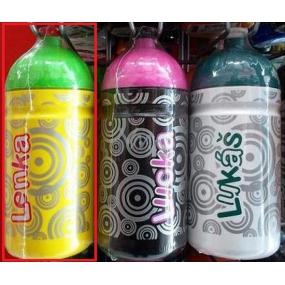 Nekupto Láhev pro zdravé pití s názvem Lenka 0,5 l 1 kus