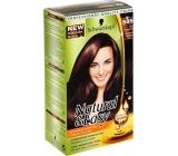 Schwarzkopf Natural & Easy barva na vlasy 585 Zářivý červenohnědý
