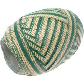 Nekupto Klubíčko Luxus zeleno-béžová 176 50 KB 10 m
