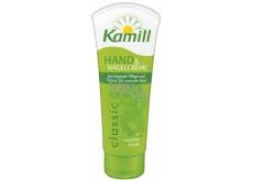 Kamill krém na ruce a nehty s hojivým efektem 100 ml