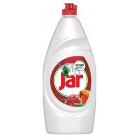Jar Pomegranate & Red Orange prostředek na ruční mytí nádobí 900 ml