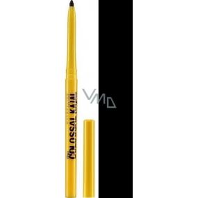 Maybelline Colossal Kajal tužka na oči Black 0,25 g