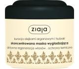 Ziaja Arganový olej vyhlazující kúra maska na vlasy 200 ml