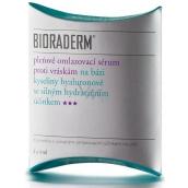Bioraderm Omlazující pleťové sérum proti vráskám 4 x 4 ml