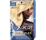 Schwarzkopf Color Expert zesvětlovač na vlasy L9 Zesvětlení až o 9 odstínů