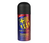 FC Barcelona deodorant antiperspirant sprej pro muže 150 ml exp.10/2016