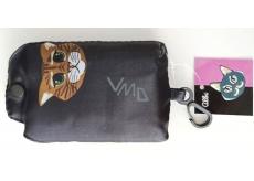 Albi Original Taška do kabelky Kočka 45 x 65 cm