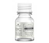 Schwarzkopf BC Bonacure Scalp Genesis Root Activating Serum sérum pro aktivaci kořínků 7 x 10 ml