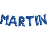 Albi Nafukovací jméno Martin 49 cm