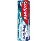 Colgate Max Clean Mineral Scrub gelová zubní pasta pro svěží dech 75 ml
