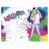 Prime3D pohlednice - Lollipopz Ela 16 x 12 cm