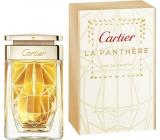 Cartier La Panthere Limited Edition 2019 parfémovaná voda pro ženy 75 ml