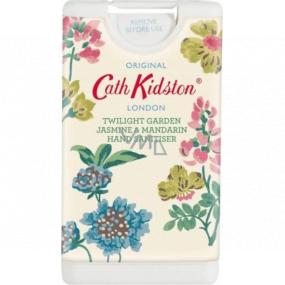 Heathcote & Ivory Twilight Garden dezinfekce na ruce 15 ml