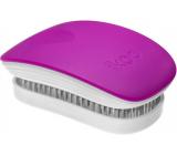 Ikoo Pocket Paradise kapesní kartáč na vlasy podle čínské medicíny Sugar Plum White