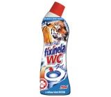 Fixinela Oceán Wc gel síla šelmy 750 ml