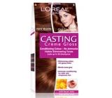 Loreal Paris Casting Creme Gloss barva na vlasy 554 chilli čokoláda
