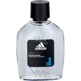 Adidas Ice Dive toaletní voda pro muže 100 ml Tester