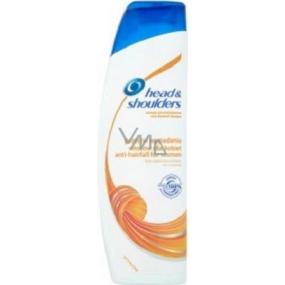 Head&Shoulders Anti-hairfall šampon proti lupům pro ženy 250 ml