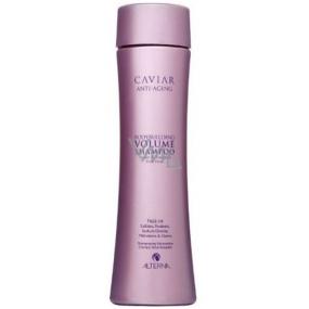 Alterna Caviar Volume Bodybuilding Shampoo Kaviárový šampon pro trvalý objem vlasů 250 ml