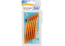 TePe Angle Mezizubní kartáčky 0,45 mm oranžový 6 kusů
