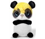 Nici Bublinová panda Gofu Plyšová hračka nejjemnější plyš 16 cm