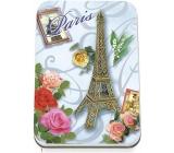 Le Blanc Paris Tour Eiffel přírodní mýdlo tuhé v krabičce 6 x 25 g
