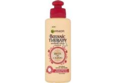 Garnier Botanic Therapy Ricinus Oil & Almond krém pro slabé vlasy s tendencí vypadávat 200 ml