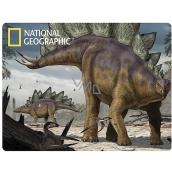 Prime3D pohlednice - Stegosaurus 16 x 12 cm