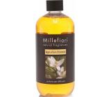 Millefiori Milano Natural Legni e Fiori d Arancio - Dřevo a Pomerančové květy Náplň difuzéru pro vonná stébla 250 ml