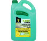 Coyote Nano letní kapalina do ostřikovačů, bez barviv 5 l