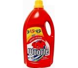 Woolite Extra Color tekutý prací prostředek na barevné prádlo 4,5 l