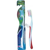 Abella Dent střední zubní kartáček 1 kus D432