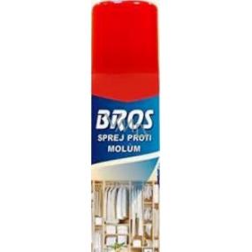 Bros Sprej proti molům 150 ml