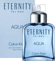 Calvin Klein Eternity Aqua for Men toaletní voda 30 ml