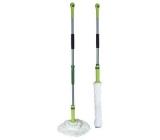 Spokar Green Line Twist rotační mop komplet pro snadné ždímání