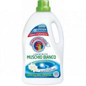 Chante Clair Lavatrice Muschio Bianco Bílý Mošus tekutý prací prostředek 35 dávek 1750 ml