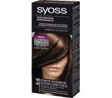 Syoss Professional barva na vlasy 3 - 8 sladká bruneta