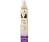 Taft Perfect Flex ultra silná fixace a flexibilita pěnové tužidlo 200 ml